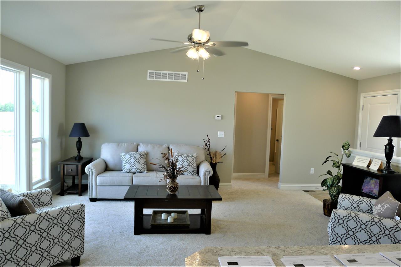 For Sale: 1822 S Stephanie St, Wichita KS