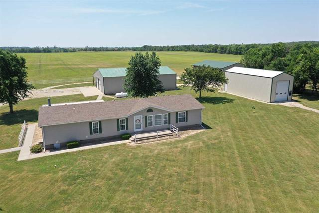 For Sale: 1962  140th St, Eureka KS
