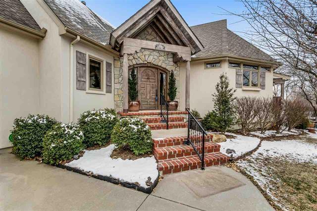 For Sale: 1311 N WHITE TAIL CT, Wichita KS