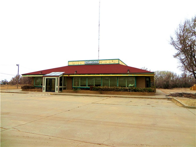 For Sale: 741 E Pancake Blvd, Liberal KS
