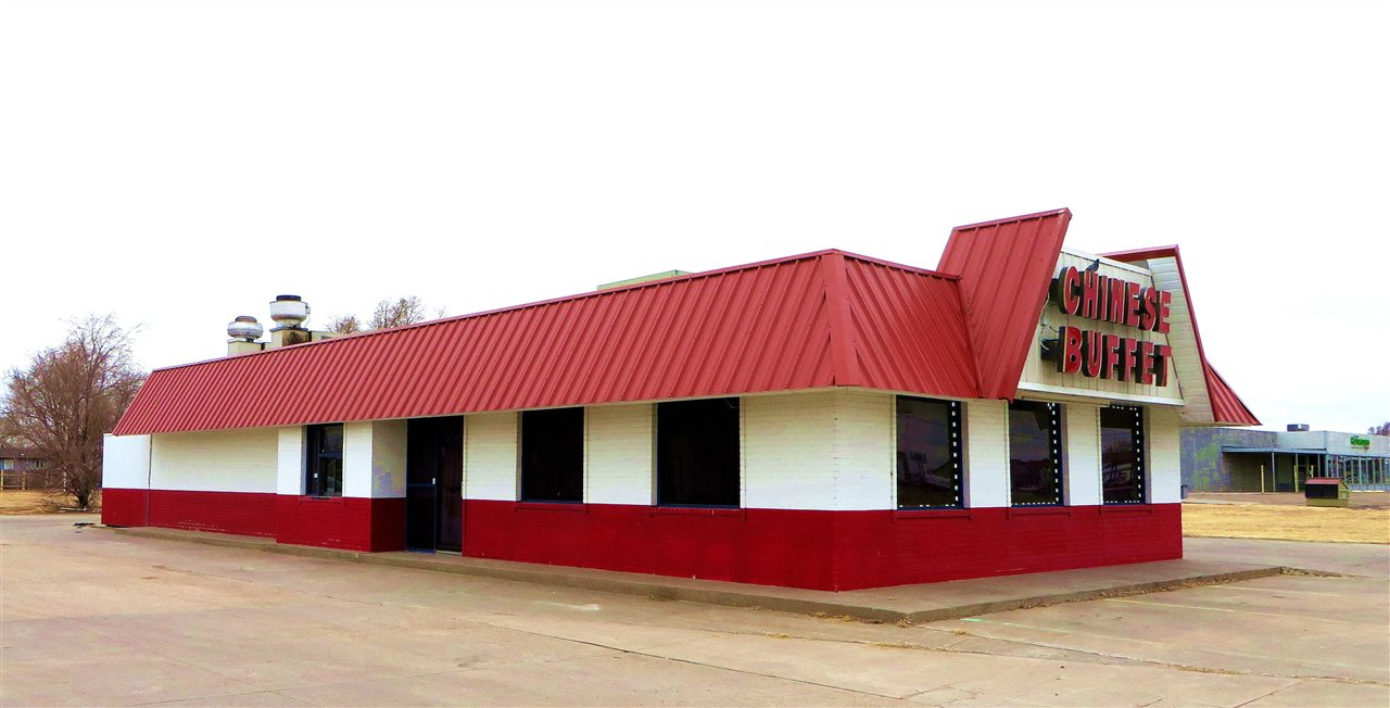For Sale: 605 E Oklahoma Ave, Ulysses KS
