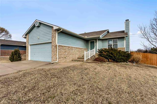For Sale: 5114 N Blackhawk, Wichita KS