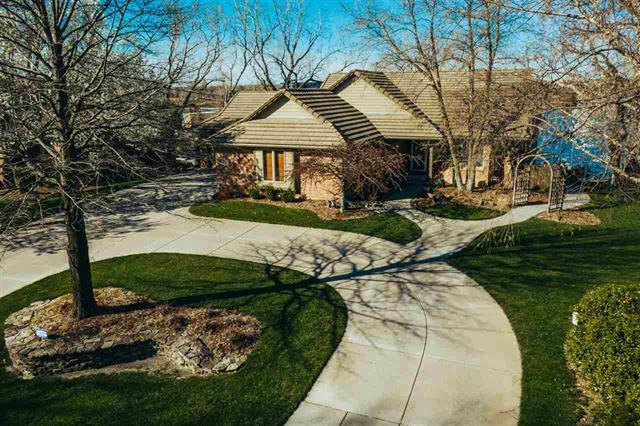 For Sale: 4931 N Portwest Cir, Wichita KS