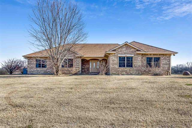 For Sale: 2450 SW 80TH ST, Augusta KS