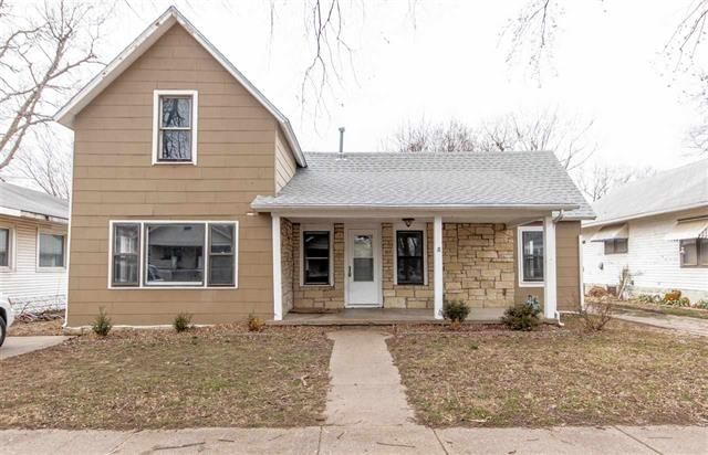 For Sale: 417  Iowa St, Winfield KS