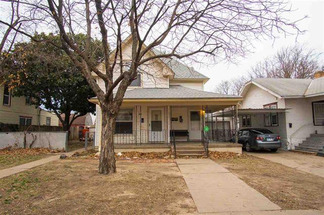 For Sale: 1551 S WICHITA ST, Wichita KS