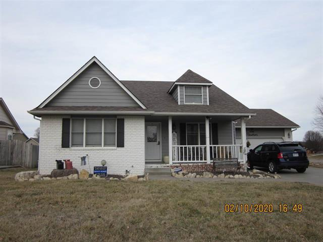 For Sale: 1750  Candace Lane, El Dorado KS