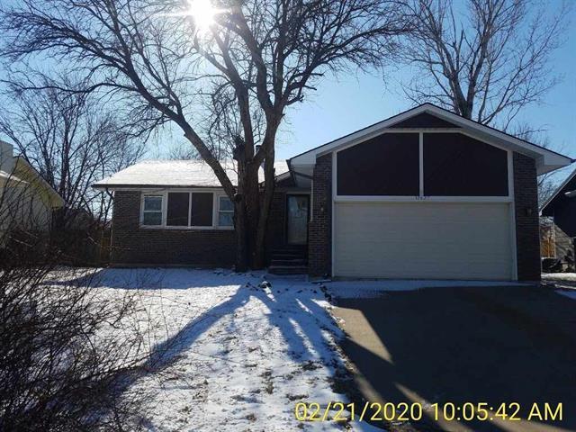 For Sale: 10627 E Countryside St, Wichita KS
