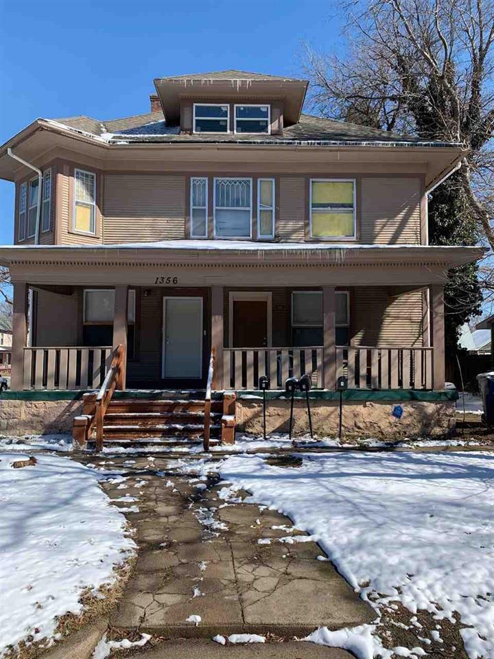 For Sale: 1356 N Wellington Pl, Wichita KS