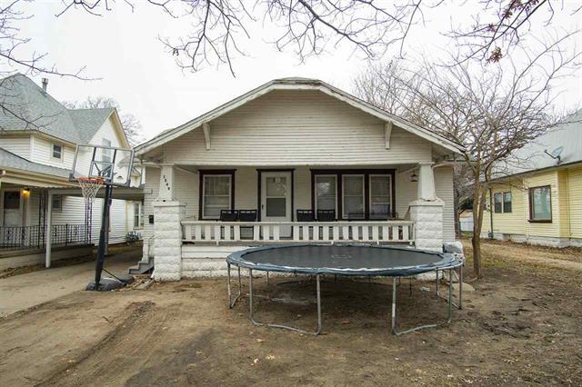 For Sale: 1549 S WICHITA ST, Wichita KS