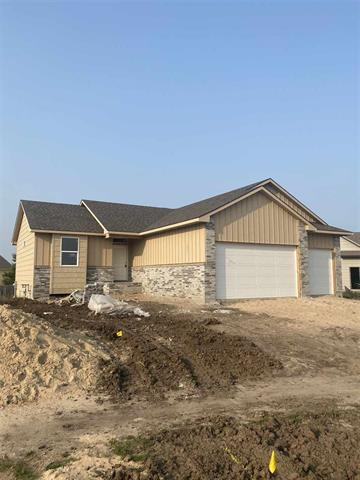 For Sale: 624 N Redbud, Valley Center KS