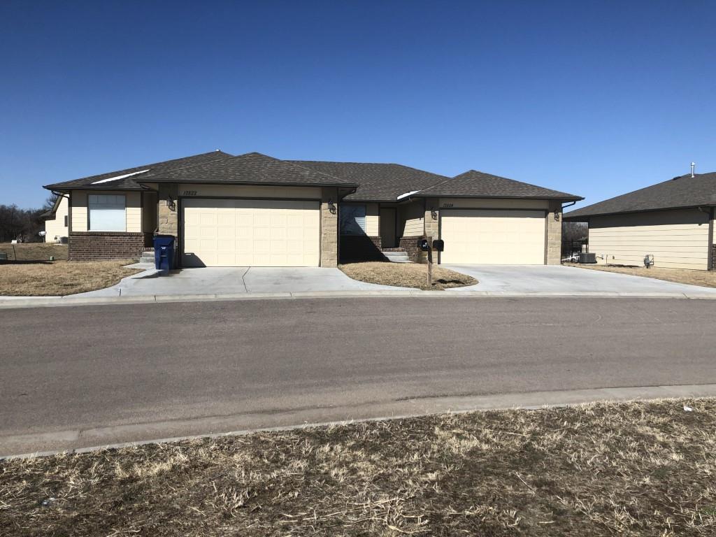 12822 E Timber Lake 12824 E Timber Lk, Wichita, KS, 67230