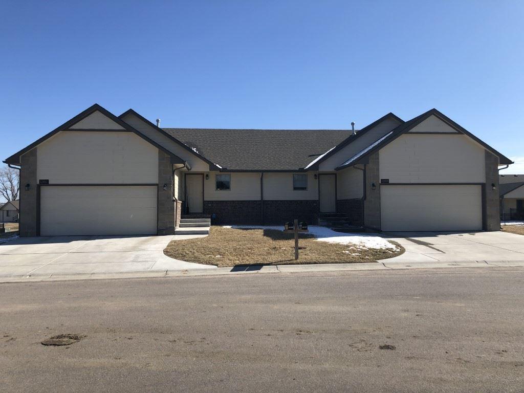 For Sale: 12809 E Zimmerly St, Wichita KS