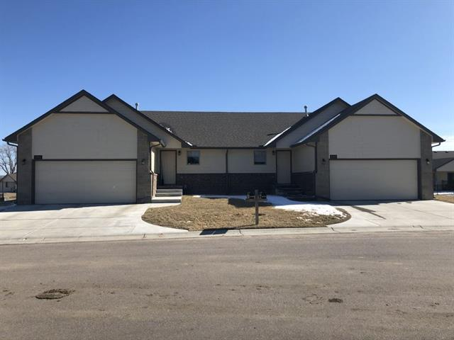 For Sale: 12809 E Zimmerly, Wichita KS