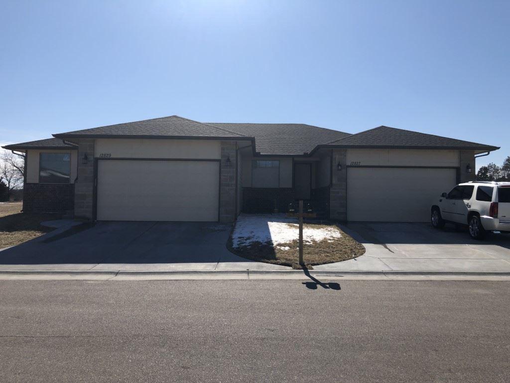 For Sale: 12827 E Zimmerly, Wichita KS