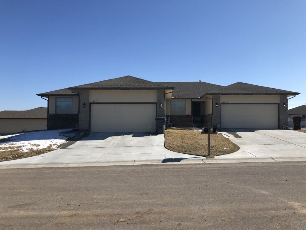 For Sale: 12815 E Zimmerly, Wichita KS