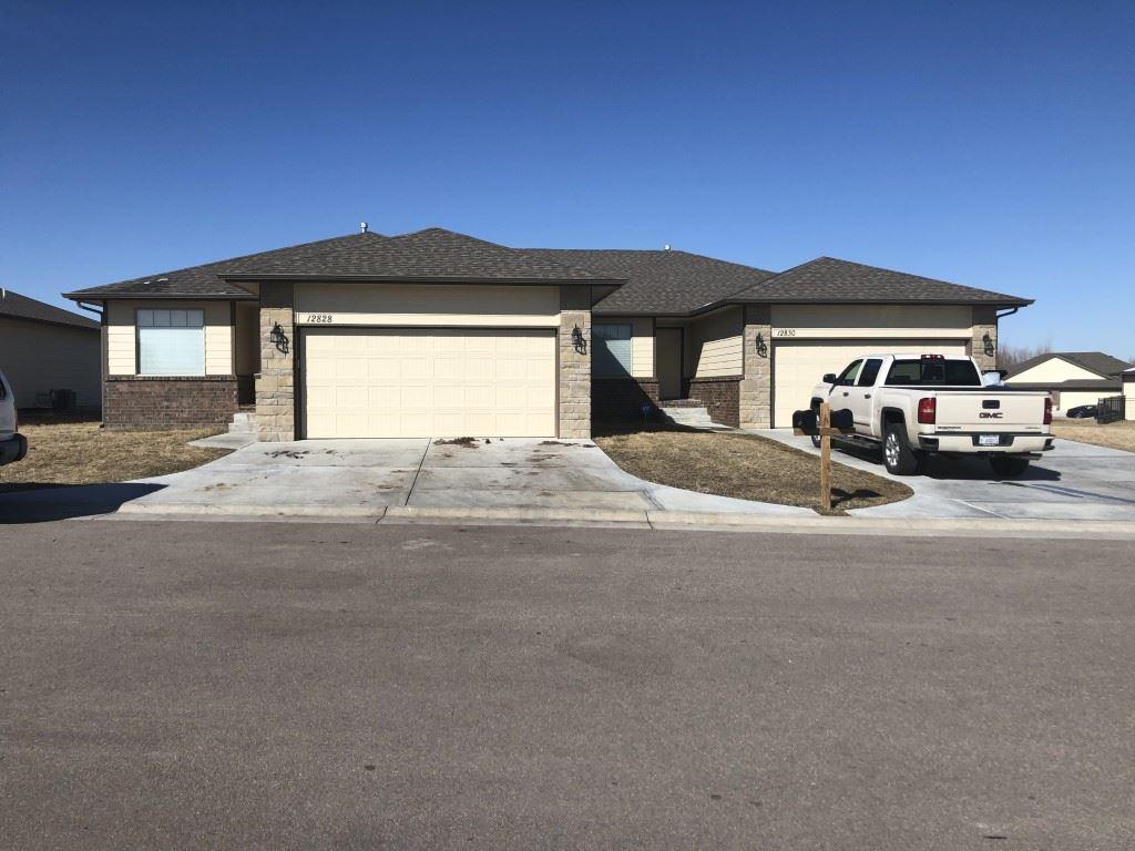 For Sale: 12828 E Timber Lake, Wichita KS