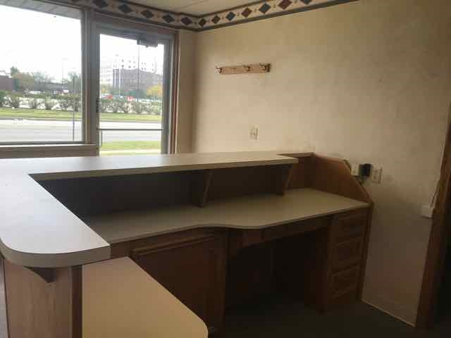 For Sale: 1039 N Broadway Ave, Wichita KS