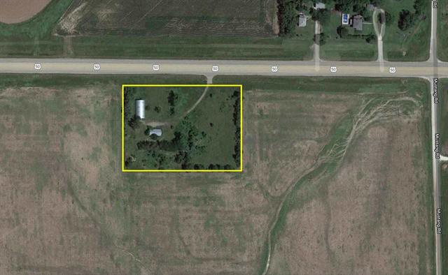 For Sale: 1377  Us Highway 50, Peabody KS