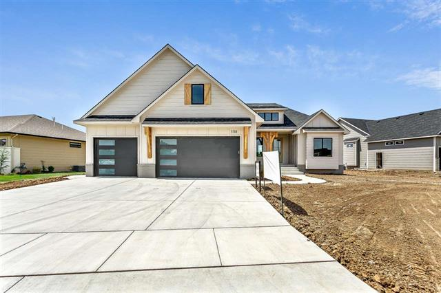 For Sale: 1118 E Summerchase, Derby KS