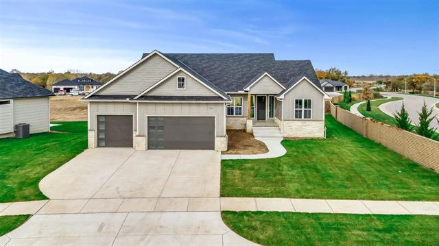For Sale: 1124 E Summerchase, Derby KS