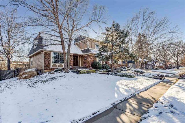 For Sale: 8719 E Brentmoor Ln, Wichita KS