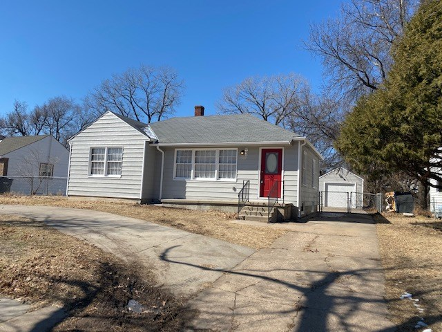 For Sale: 1567  Northeast Parkway, Wichita KS