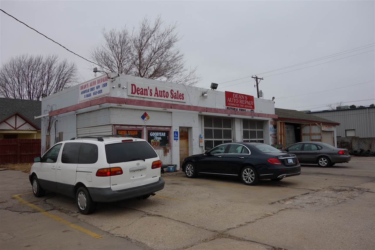 For Sale: 2885 S Hillside St, Wichita KS