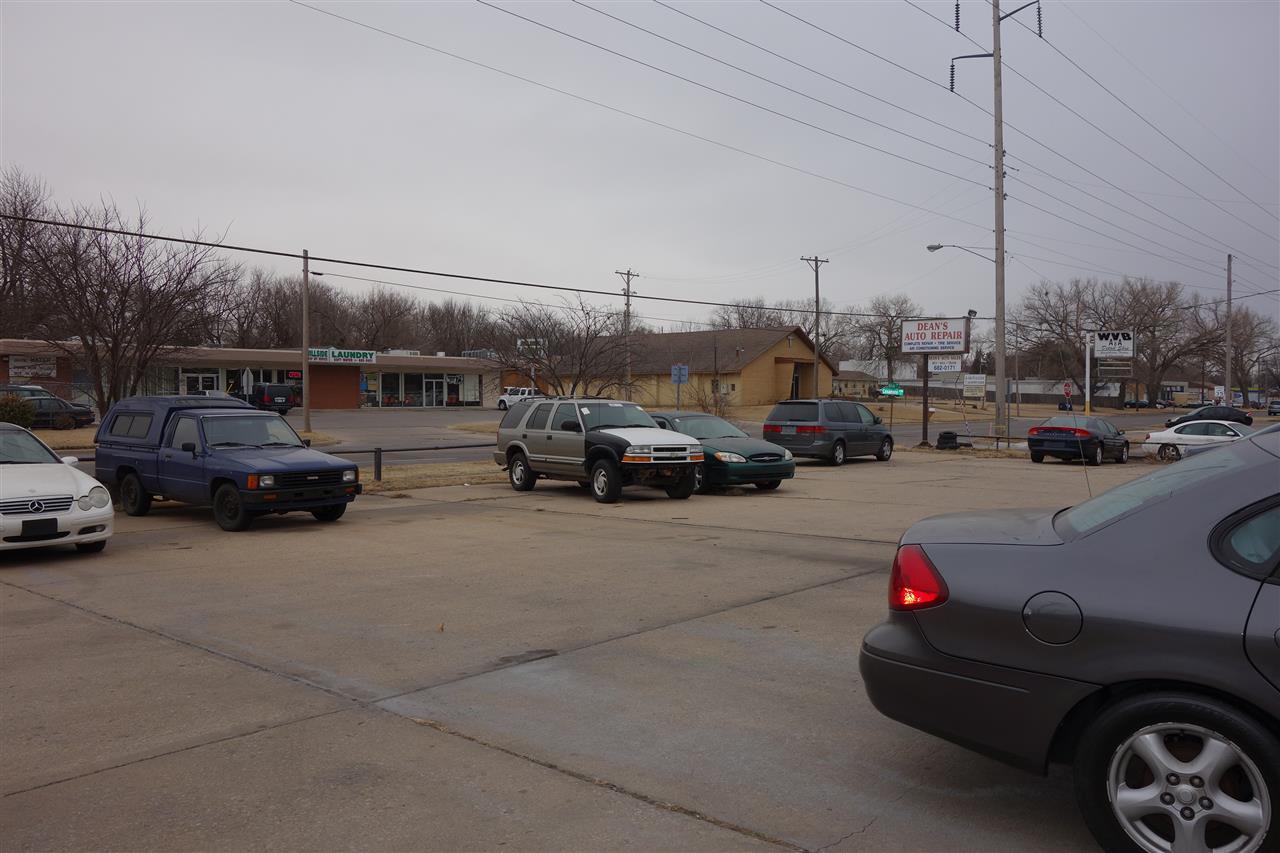 For Sale: 2885 S Hillside St, Wichita KS