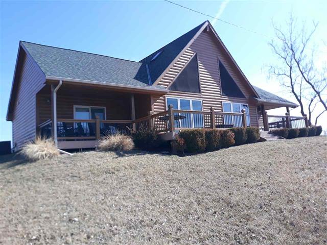 For Sale: 39  Eureka Lake, Eureka KS