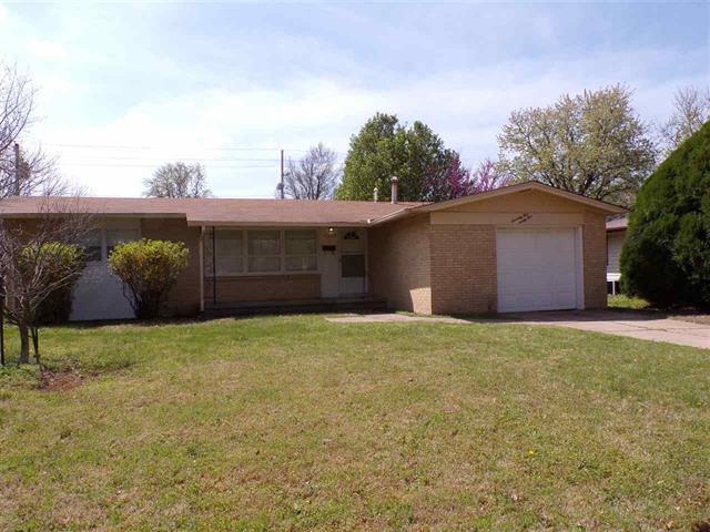 For Sale: 7525 W Cottontail Ln, Wichita KS