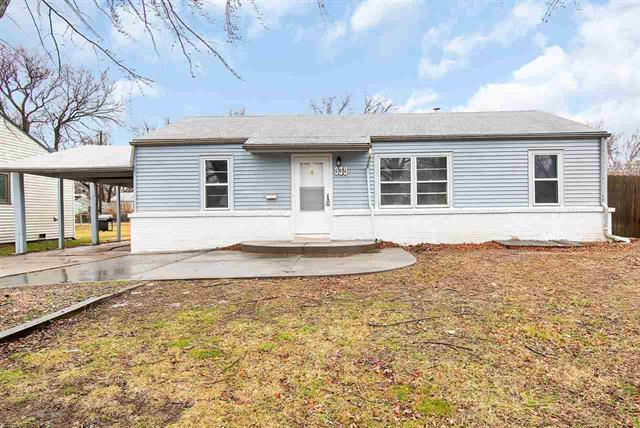 For Sale: 939 N Derby Ave, Derby KS