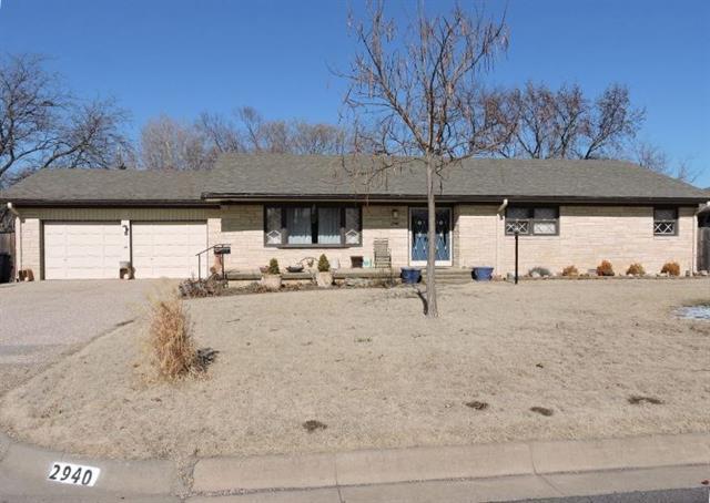 For Sale: 2940 W RIVER PARK DR, Wichita KS