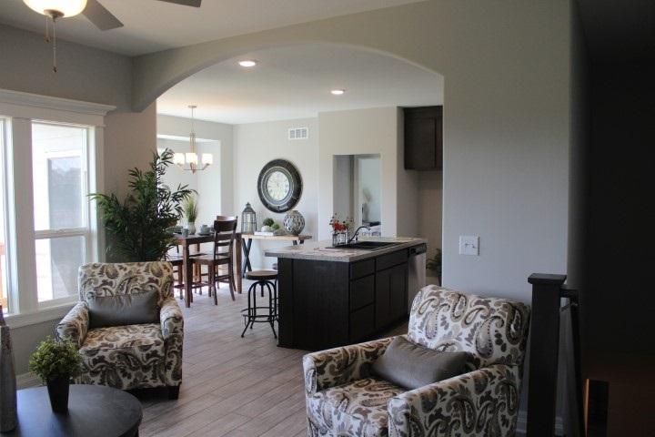 For Sale: 2033 S Wheatland St, Wichita KS