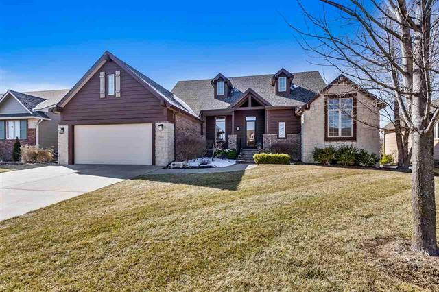 For Sale: 2511 N PECKHAM ST, Wichita KS