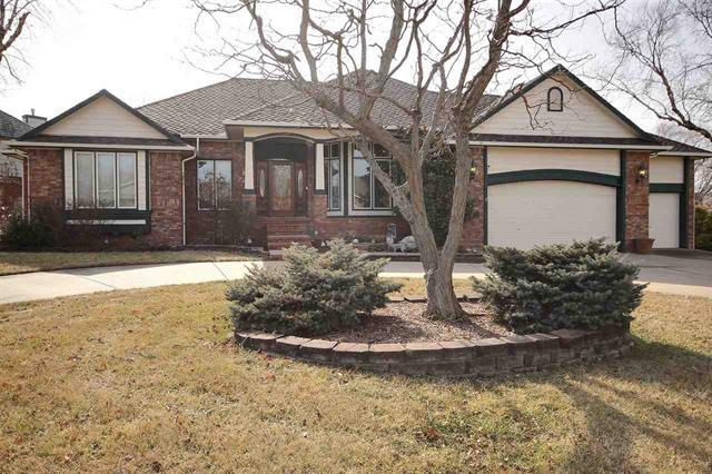 For Sale: 12101 W TEXAS ST, Wichita KS