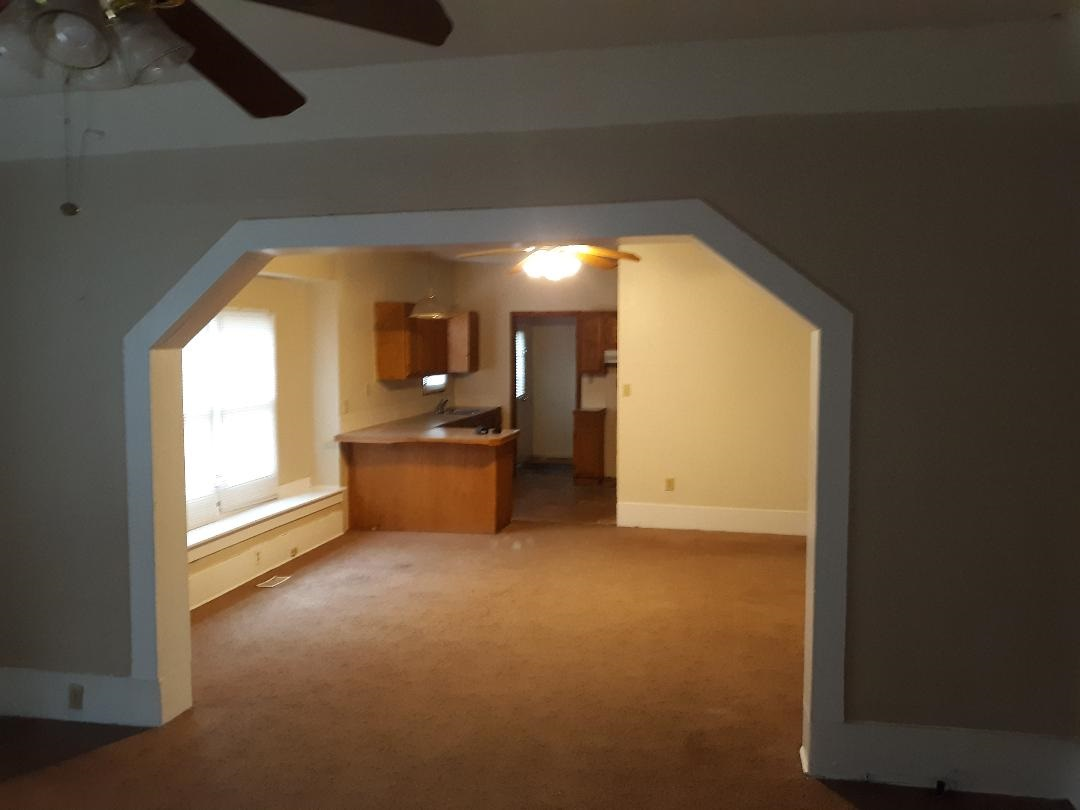 Property will make a good rental or owner-occupied home.  Home has been rented for the last 12 years