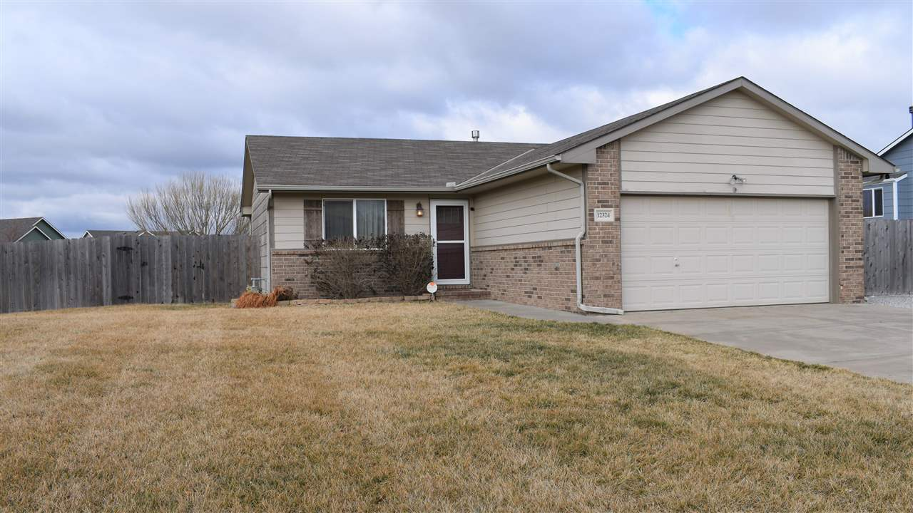 This beautiful home in Turkey Creek won't last long! Large Corner Lot with Privacy Fence. This home