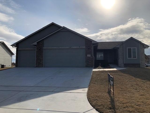 2029 S Wheatland St, Wichita, KS, 67235