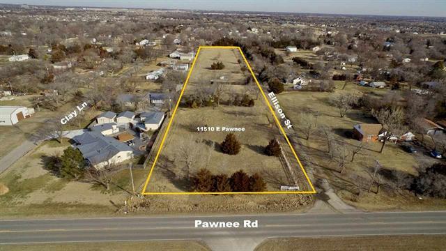 For Sale: 11510 E Pawnee, Wichita KS