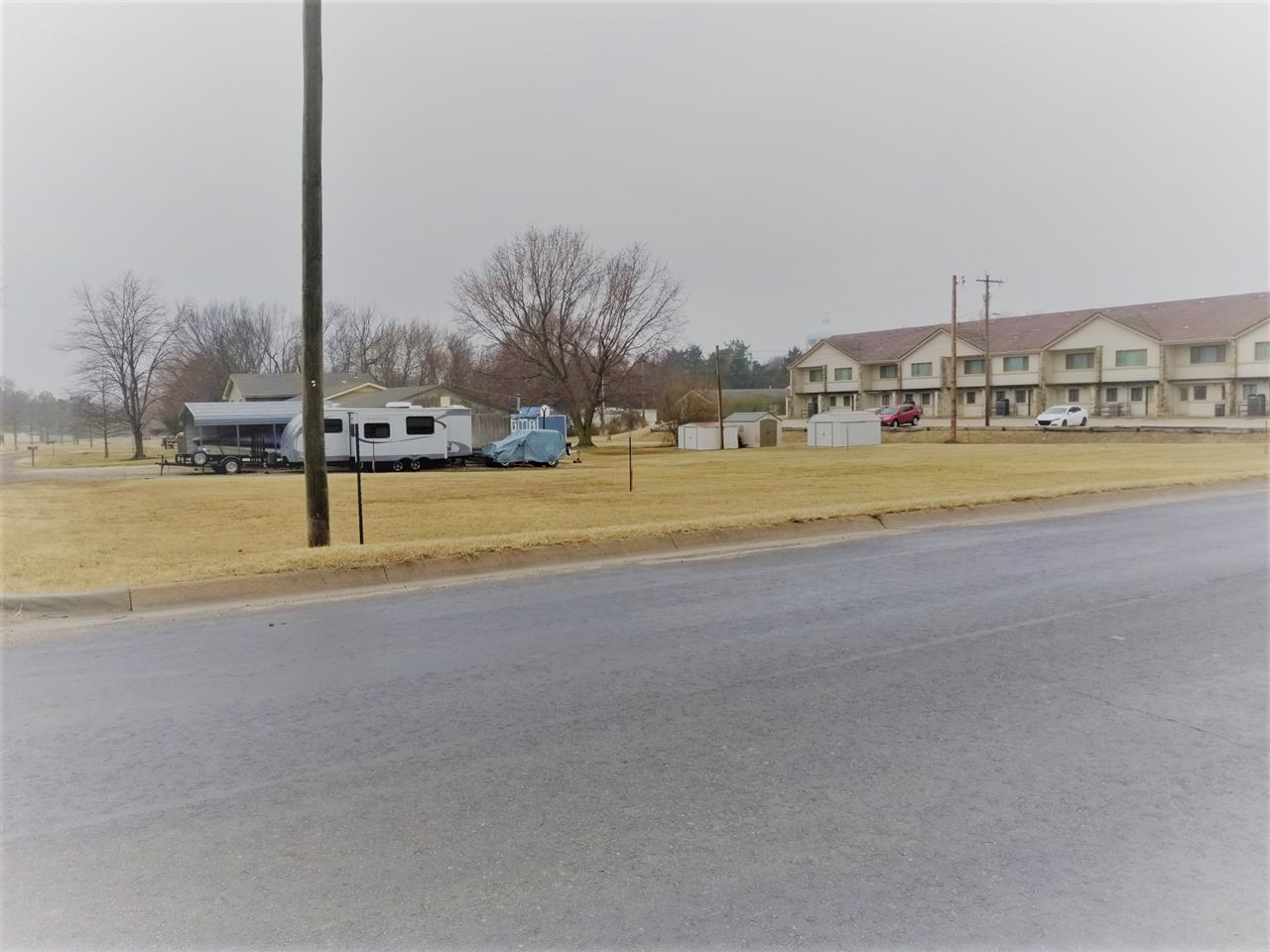 For Sale: 305  Wheat Rd, Winfield KS