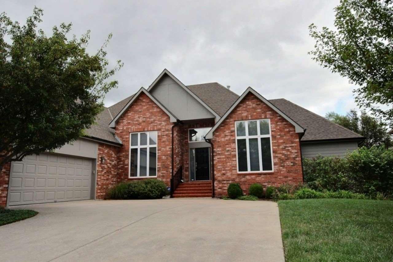 2034 N Lindberg St, Wichita, KS, 67206