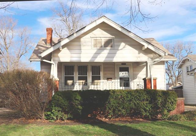 For Sale: 1044 N Perry Ave, Wichita KS