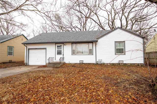 For Sale: 3032 N Coolidge Ave, Wichita KS