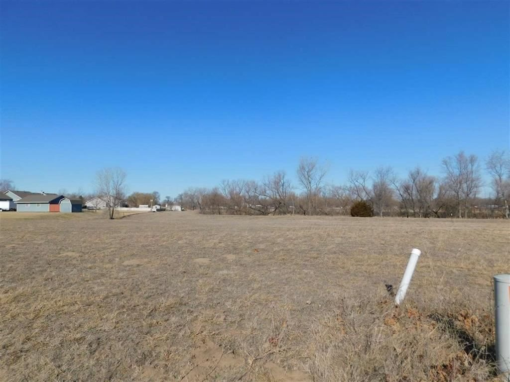 For Sale: Lot 8 Block 1  The Polo Addition, Haysville KS