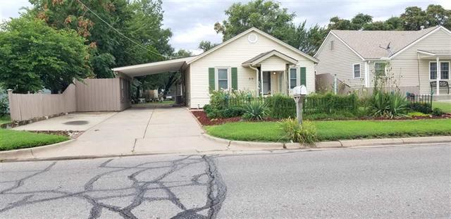 For Sale: 719 N Saint Paul St, Wichita KS