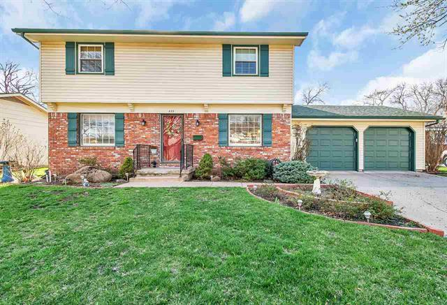 For Sale: 425 N MISSION RD, Wichita KS