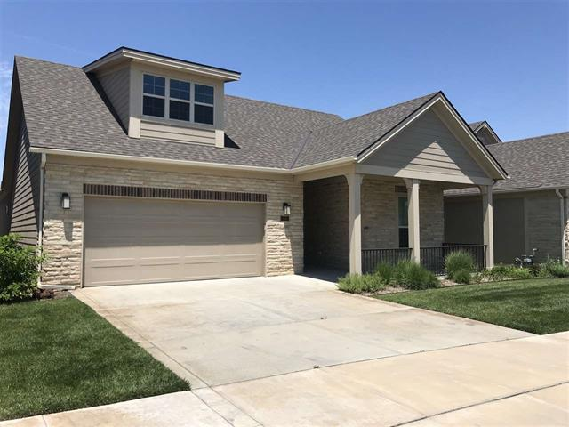 For Sale: 6540 W Mirabella St, Wichita KS