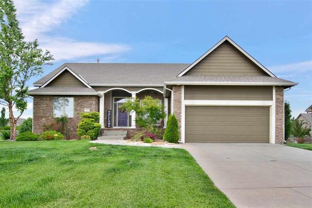 For Sale: 13913 E Ayesbury St, Wichita KS
