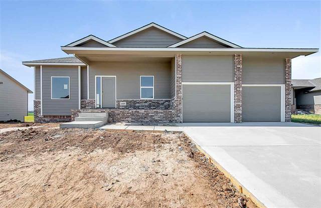 For Sale: 4609 S Flora Ct, Wichita KS